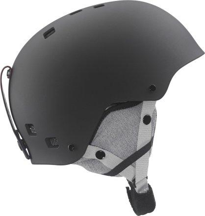 SKI WEAR - Salomon Ski Helmet - a day at a time.jpg