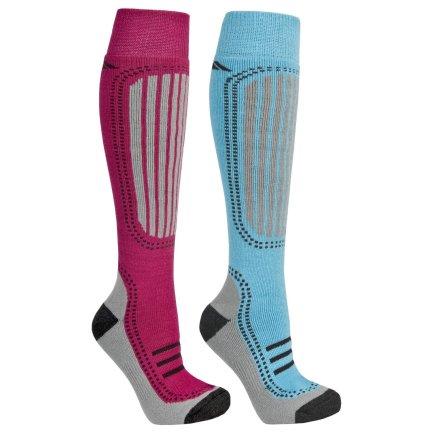 SKI WEAR - Ski Socks - a day at a time