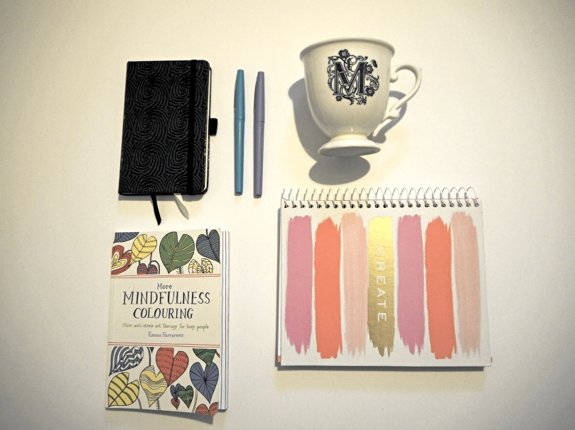 GETTING ORGANISED - a day at a time.jpg