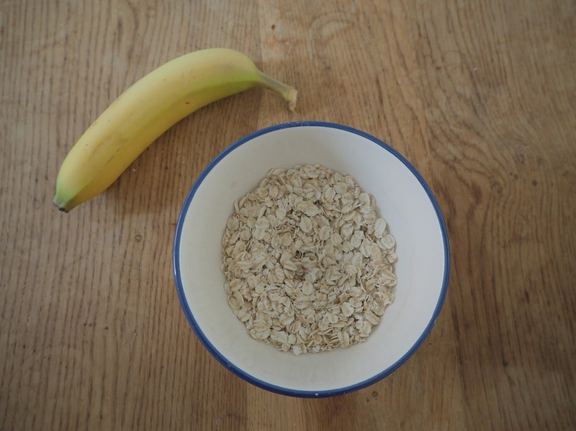 BANANA OATS - a day at a time.JPG